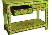 furniture / by Mary Rollf