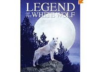 Legend of the White Wolf / by Max Elliot Anderson