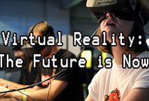 Technology: Game Design