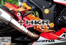 HKR Knalpot Indonesia