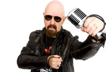 Metal God. Halford forever!