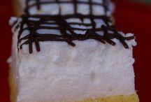 Bosnia cake