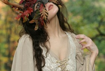 Mabon - Spells and Magic
