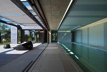 Exteriors   Pools