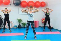 fit trening