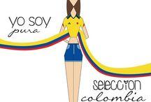 Todos somos Colombia