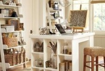 Home Office / by Kate Hubbard