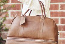 Weekender Bags/ Travel