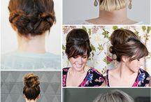 Hair & Beauty  / by Katie Scofield