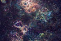 Space beauty