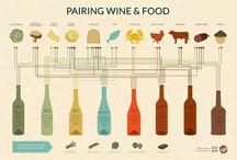 Food and wine / by Colleen VanLangen