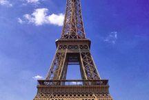 Paris sera toujours Paris / by Philippe Goemaere