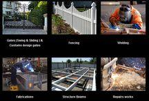 Sethi Welders Ltd / Sethi Welders Ltd - Industrial Erection Manukau and Repair-Maintenance Manukau