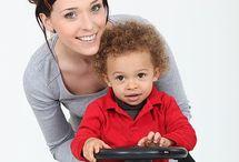 Educateur de jeunes enfants (apprentissage)