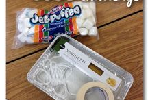 STEM, STEAM, and science / Science experiments for the classroom that kids love and teachers can easily implement the lessons