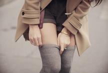 my favorite fashion / by Kaitie Renshaw