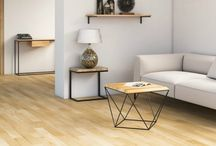WOOD Table and furnitures