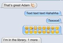 Fun text / Fun text humour iphone message