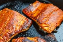 fish healthy dishes
