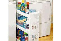 Home - Laundry Ideas