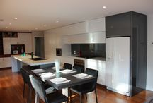 Kitchens Renovation in Melbourne