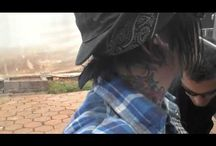 Music Videos etc / by Rose Monroe