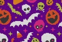 Hama - Halloween