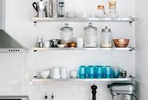 kitchens / by Kiley Stenberg