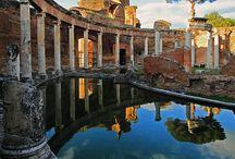 Viajar por Italia