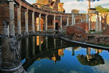 Rome and Ostia Antica