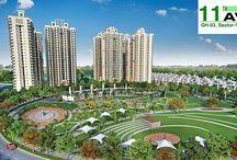 Gaur City & Gaur City 2 resale units