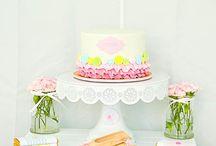 Tortas Deco