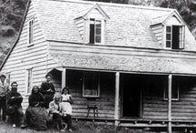 New Zealand genealogy resources