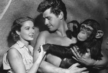 Tarzan Movies
