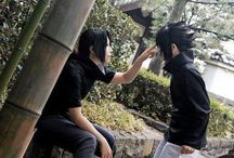 Cosplay :3