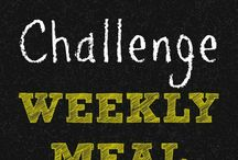 Whole life challenge / Cut the crap and fuel with REAL