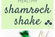 St. Patrick's Day Health Tips