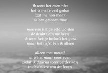 puur gedichten