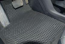 Teslarati .com - Lloyd Rubbertite All-Weather Floor Mats for Model S / http://www.teslarati.com/lloyd-rubbertite-floor-mats-model-s-product-review/