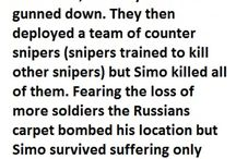 snipers , and weapons