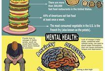 Nutrition & Mental Health!