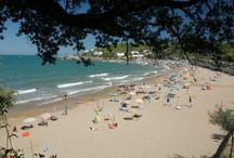 Apulië / Apulië is een prachtige regio in Italië. Campings in Apulië Boek je op CampingScanner.nl