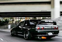 Abs dream cars