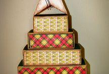 Christmas Fun / by Jackie Hammond