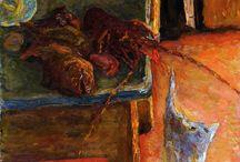 Pierre Bonnard Art