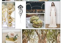 Tuscan Wedding / Check out our moodboards and much more!!  www.tuscanwedding.com
