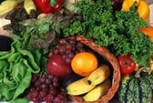 Recipes from our Produce / by EAT South