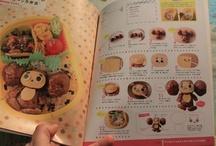 Japan food art