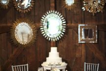 Barn wedding / by Emily Bevins