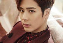 Jackson Wang ❤